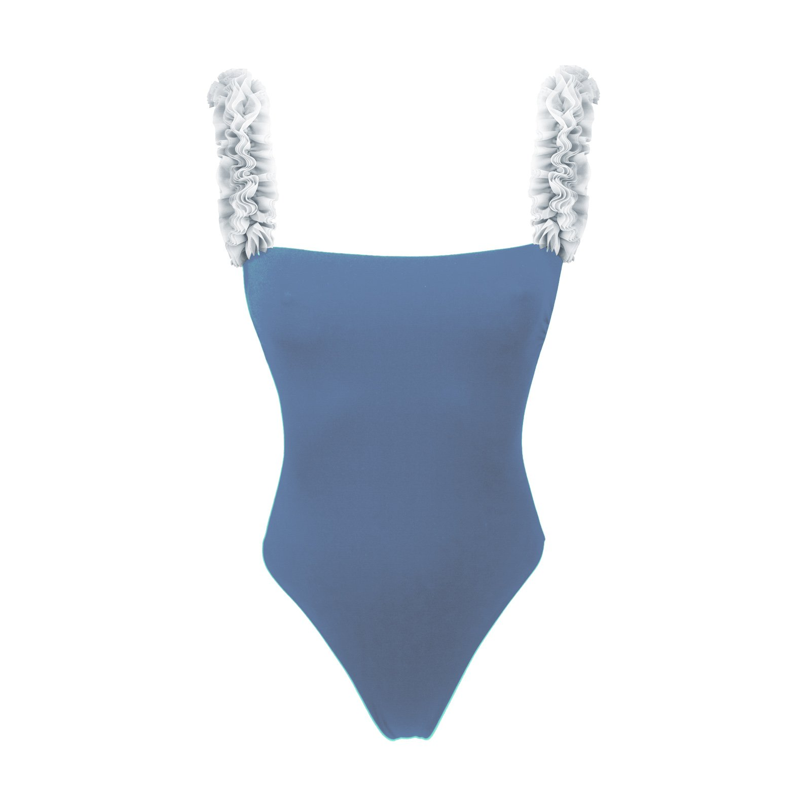 Rebel Angel sustainable swimwear recicled swimsuit eco bikini kinda 3d swimwear kindaswimwear costumi da bagno sostenibili riciclati tessuti riciclati econyl
