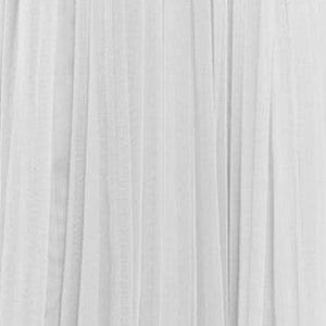 Kinda 3D Swimwear one piece white swimsuit costume intero monospalla elegante glamour costume da bagno bianco estate 2021 2021 summer 2020 2021 body bianco bodysuit white tulle skirt long gonna tulle bianco Bianca lunga long white tulle ruffle skirt