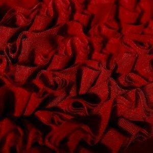 red-ruffle-kinda-3d-swimwear-bikini-with-flowers tulle bikini rosso-2